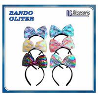 BANDO KARAKTER PITTA GLITTER / BT21 KPOP KOREA