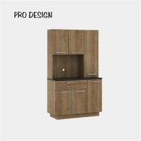 Pro Design Clava Kabinet Dapur