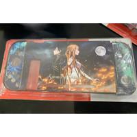 Nintendo Switch Case Sword Art Online
