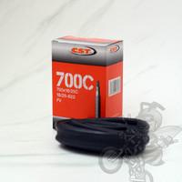 Ban Dalam Sepeda Inner Tube CST 700c 18/25 FV 40mm