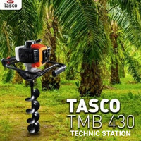 Mesin Bor Tanah TASCO TMB 430 Earth Auger