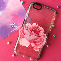 Popsocket / Phone Accessories - Red Rose