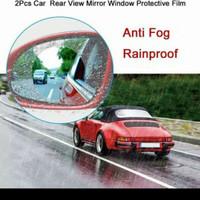 Anti Fog Spion Mobil Anti Embun Anti Air Hujan Spion motor