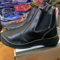 Safety Shoes King KWD 706 X Sepatu Safety Kings