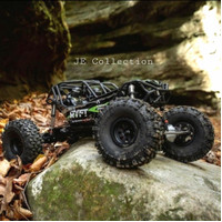 Axial RBX10 RYFT RTR 4wd 1/10 not Traxxas / Arrma / Yikong / RGT