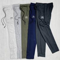 AY Jaim Training UNDR ARM Rival Open Hem Pants Original
