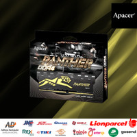 Memory Apacer Panther Gaming DDR4 8GB PC2666 Single Channel Package