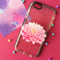 Popsocket / Phone Accessories - Pink Peony
