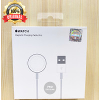 Kabel Charger Apple Watch Magnetic Charging iWatch 2 3 4 5 Original