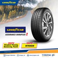 Ban Mobil Goodyear 195/60 R16 Assurance Duraplus 2