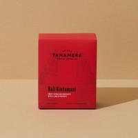 Tanamera Coffee Drip Bag / Filter Bag: Bali Kintamani