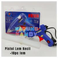 Glue Gun / Pistol Lem Kecil On Off DGHL