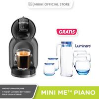 Mesin Kopi - Mini Me Piano + Free Roterdam