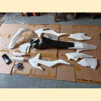 Body Set Ktm 250 2017 PNP KLX150 KLXBF HRV