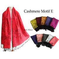 CASHMERE MOTIF | PASHMINA KASHMIR | PASHMINA | SHAWL | SOUVENIR