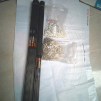 arrow musen pure carbon id 4,2