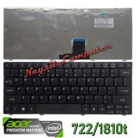Keyboard Acer Aspire One 751 ZA3 ZA5 715 752 753 722 721 1410 1810T