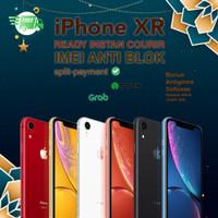 IPHONE XR 256GB NEW DISPLAYED APPLESTORE