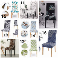 Sarung /Cover kursi Makan