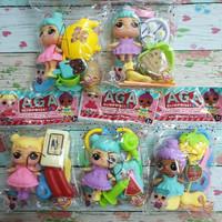 Mainan Anak Lol Surprise Paket Murah Meriah