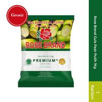Rose Brand Gula Pasir Putih 1 Karton Grosir