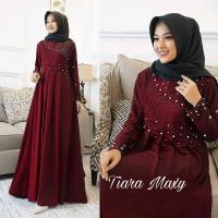 Baju Gamis Wanita Pakaian Wanita Dewasa Gamis Syari Fashion Muslim