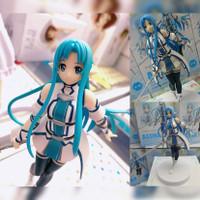 Asuna ALO Figure Special Sword Art Online Undine Action Figure (FuRyu)