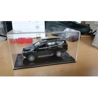 Diecast Skala 1 : 32 Mitsubishi All New Pajero Sport (Warna Hitam)