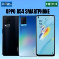 Oppo A54 Smartphone (6/128GB) Garansi Resmi