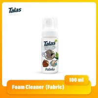 Talas Foam Cleaner Fabric