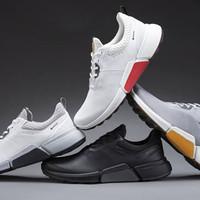 New Golf Shoes | Sepatu Golf Pria Original| Ecco Biom Hybrid 4