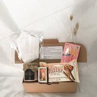 Lilin Aromaterapi   Hampers - Gift Box   Lebaran, Birthday, Wisuda