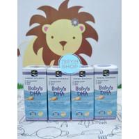 Nordic Natural Naturals Baby DHA Fish Oil Omega 3 Anak Omega-3 60ml