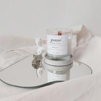 Grassé   Scented Soy Candle   Lilin Aromaterapi 200g/7oz   50g/1.7oz