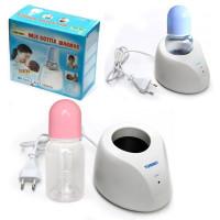 Milk Bottle Warmer Yummy - Penghangat Botol Susu Bayi Praktis Higenis