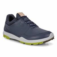 Sepatu Golf Ecco Biom Original leather