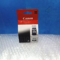 Cartridge Canon PG 810 Black
