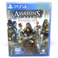 [PS 4] Assassins Creed Syndicate