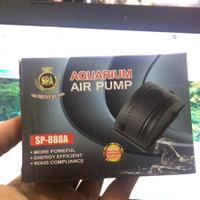 SPA SP 888 A Aerator / Air pump / No amara q3 / Pompa Udara 1 Lubang