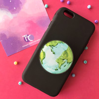 Popsocket / Phone Accessories - World
