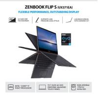 ASUS ZenBook Flip S UX371EA HL701TS 4K UHD Ci7 1165G7 16GB 1TB W10 OHS