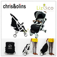 Chris & Olins Baby Stroller Joy D100