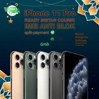 IPHONE 11 PRO 64GB/128GB NEW DISPLAY APPLESTORE