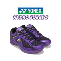 Sepatu Badminton Yonex Hydroforce 5 Purple