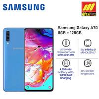 Samsung Galaxy A70 8/128GB *BNIB* - Maxistore