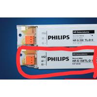 BALLAST LAMPU TL T5 PHILIPS 54W HFS 158 TLD HF SELECTALUME LED