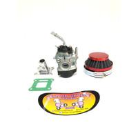 Karburator Racing 19mm Universal Motor Mini Gp Trail Scoopy Atv 50cc