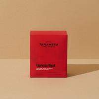 Tanamera Coffee Drip Bag / Filter Bag: Espresso Blend