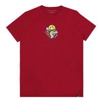 Seventyfour T-shirt Grunge