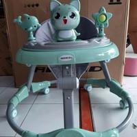 space baby walker sb 507